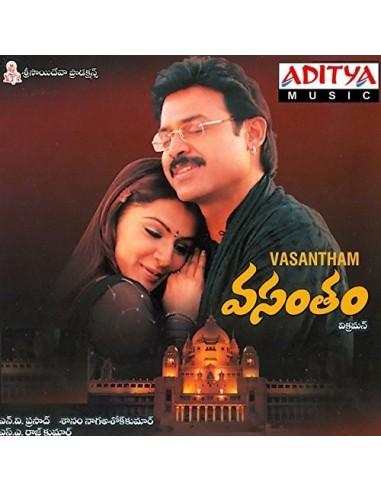 Vasantham CD