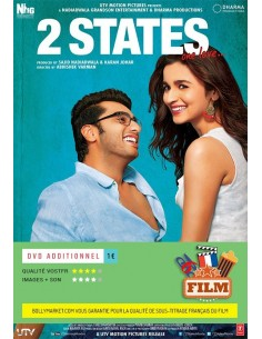 2 States - Collector 2 DVD