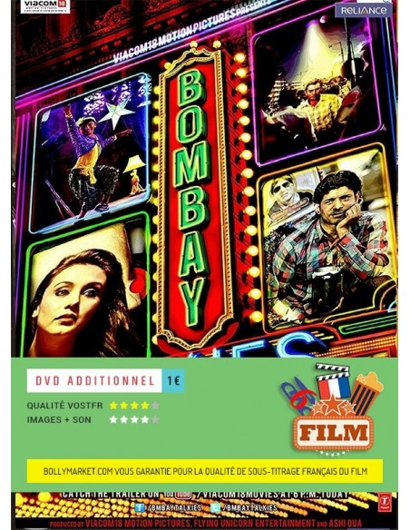 Bombay Talkies DVD