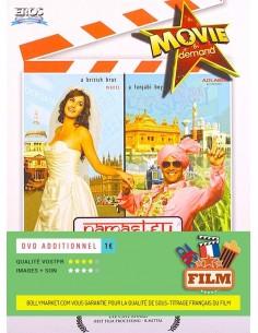 Namastey London DVD