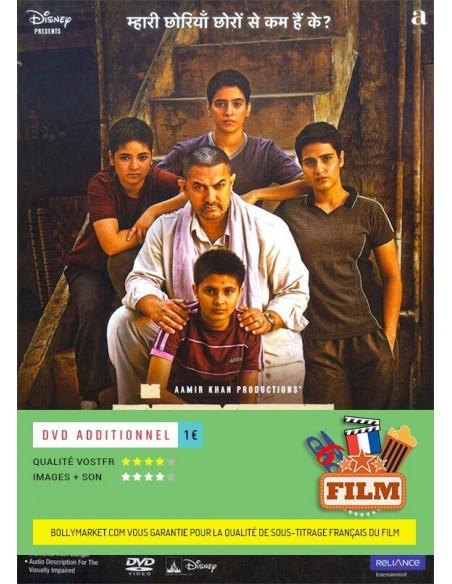 Dangal - Collector 2 DVD