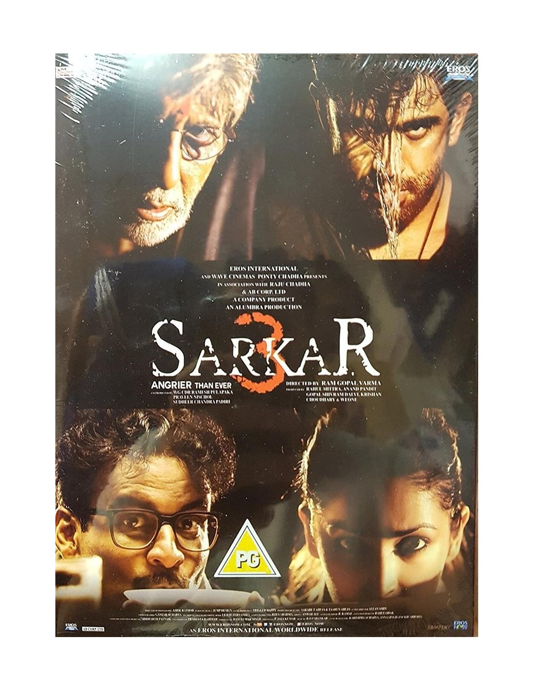 Sarkar 3 Movie English Subtitles Download For Movies