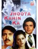 Jhoota Kahin Ka DVD