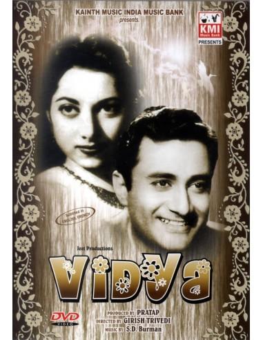 Vidya DVD