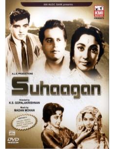 Suhagan DVD
