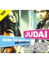 Judai - Burn The Dance Floor & Other Hits CD