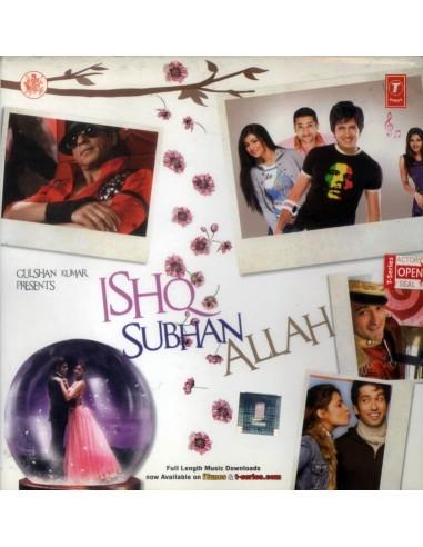 Ishq Subhan Allah CD