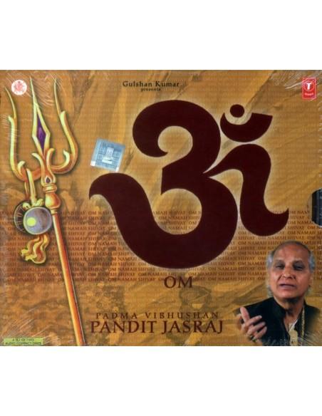 OM - Padma Vibhushan Pandit Jasraj CD