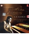 The Master Collection A.R. Rahman Instrumental CD