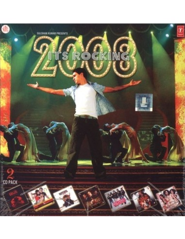 2008 It's Rocking (2 CD Set)
