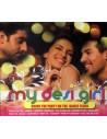 My Desi Girl CD