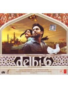 Delhi 6 CD