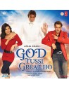 God Tussi Great Ho CD
