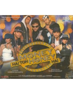 Money Hai Toh Honey Hai CD