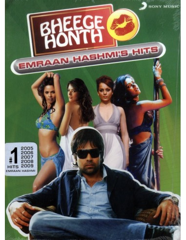 Bheege Honth - Emraan Hashmi's Hits (MP3)