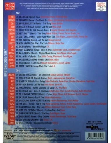 Let's Rock The Party - Remixes (2 CD Set)