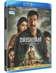 Drishyam (Blu-Ray) [FR]