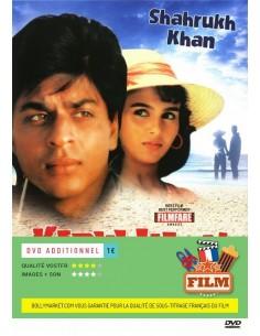 Kabhi Haan Kabhi Naa DVD