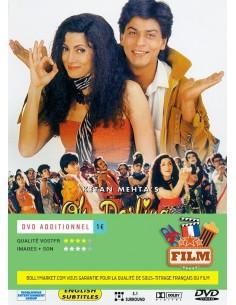 Oh Darling Yeh Hai India DVD