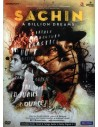 Sachin: A Billion Dreams DVD