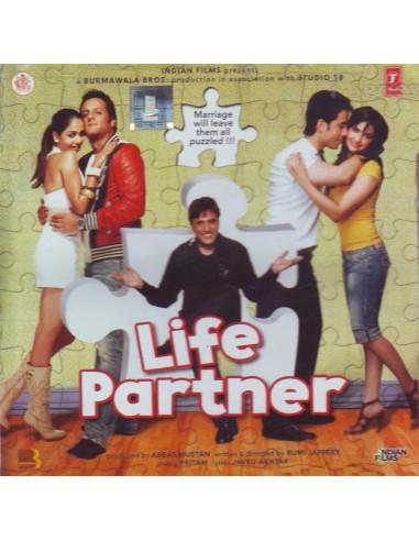 Life Partner CD