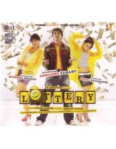 Lottery CD