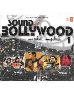 Sound Of Bollywood 1 - Masakali Masakali (CD)