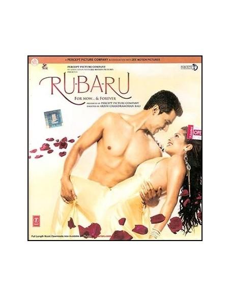 Ru-Ba-Ru CD