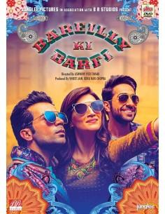 Bareilly Ki Barfi DVD