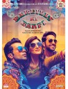 Bareilly Ki Barfi DVD