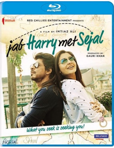 Jab Harry Met Sejal Auf Deutsch