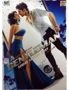 A Gentleman DVD