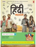 Hindi Medium DVD