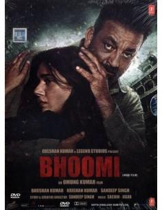 Bhoomi DVD