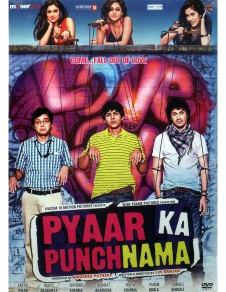 pyaar ka punchnama dvd 2011 disponible en fran ais dvdfr inclure film sous titr fran ais. Black Bedroom Furniture Sets. Home Design Ideas