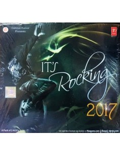It's Rocking 2017 CD