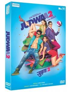 Judwaa 2 DVD