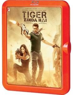 Tiger Zinda Hai (Blu-Ray)