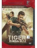 Tiger Zinda Hai DVD