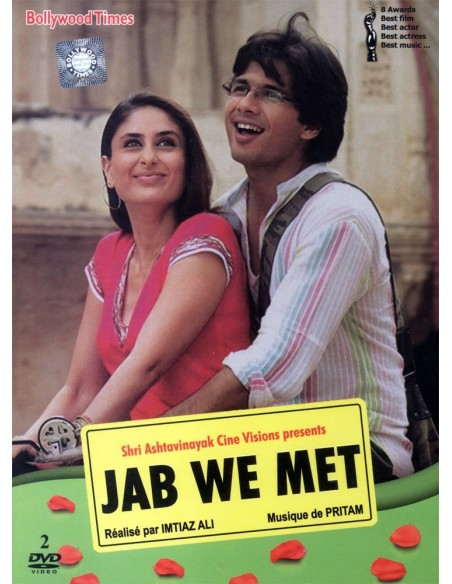 Jab We Met - Collector 2 DVD