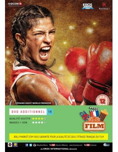 Mary Kom DVD