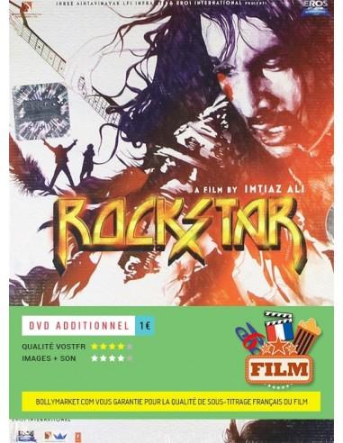 Rockstar - Collector 2 DVD