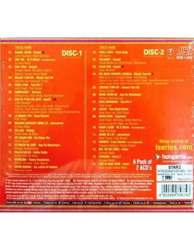 Seasons of Love - Vol. 10 CD
