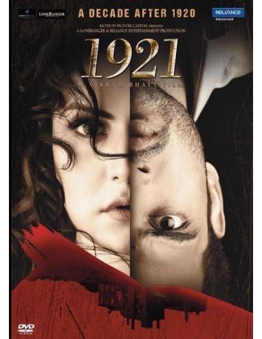 1921 DVD