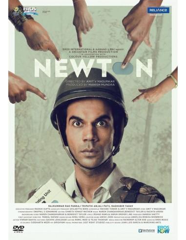 Newton DVD