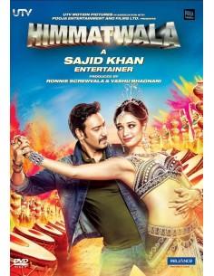 Himmatwala DVD (FR)