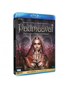 Padmaavat (Blu-Ray)