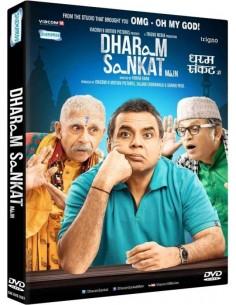 Dharam Sankat Mein DVD