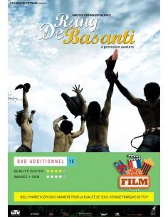 Rang De Basanti DVD