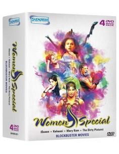 Women's Special (Queen /...